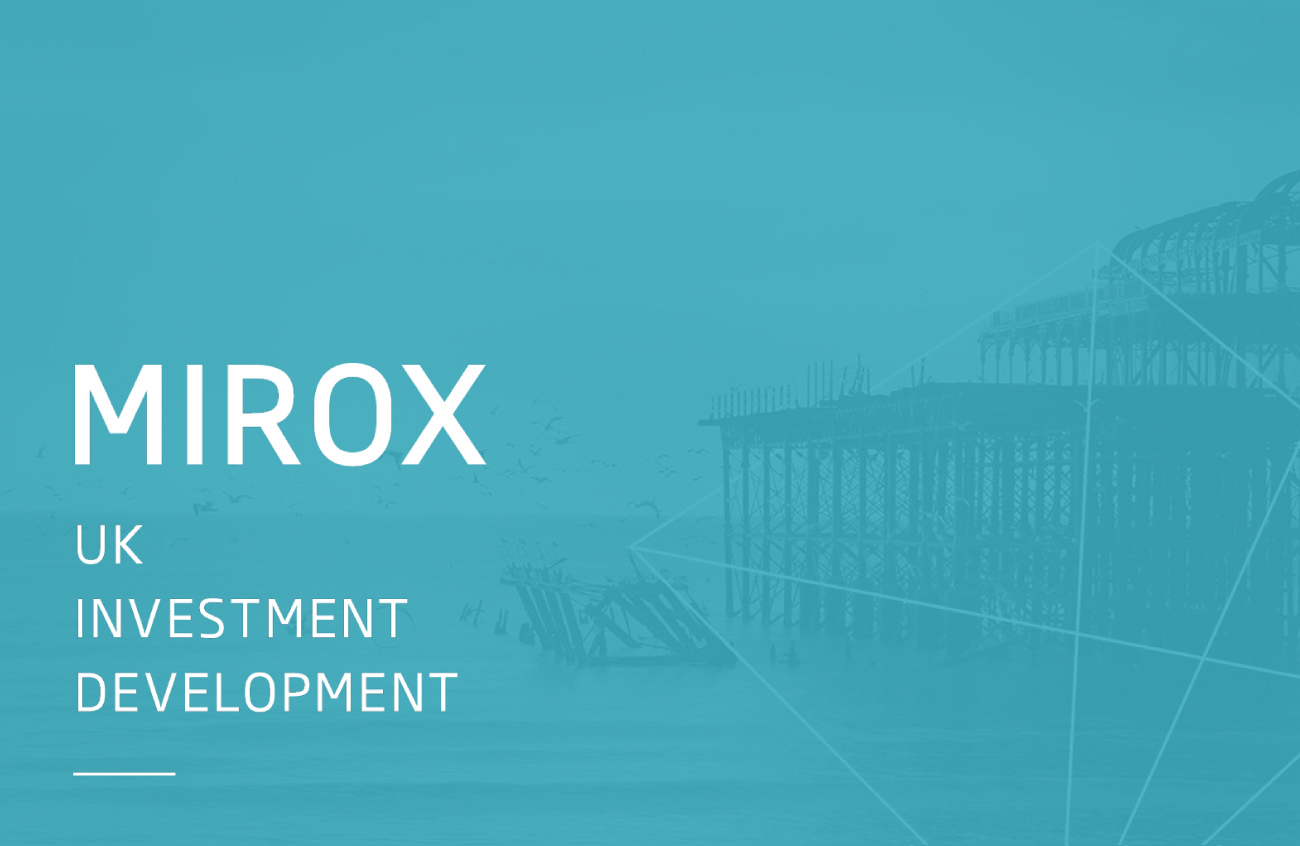 Mirox UK Investment Development