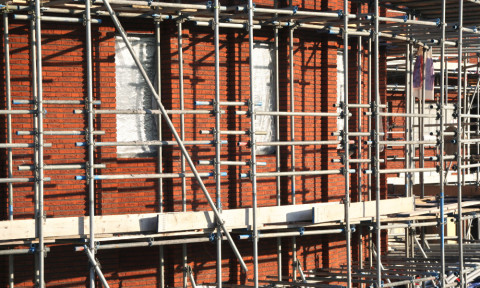 Kent faces biggest housing shortfall in the South East