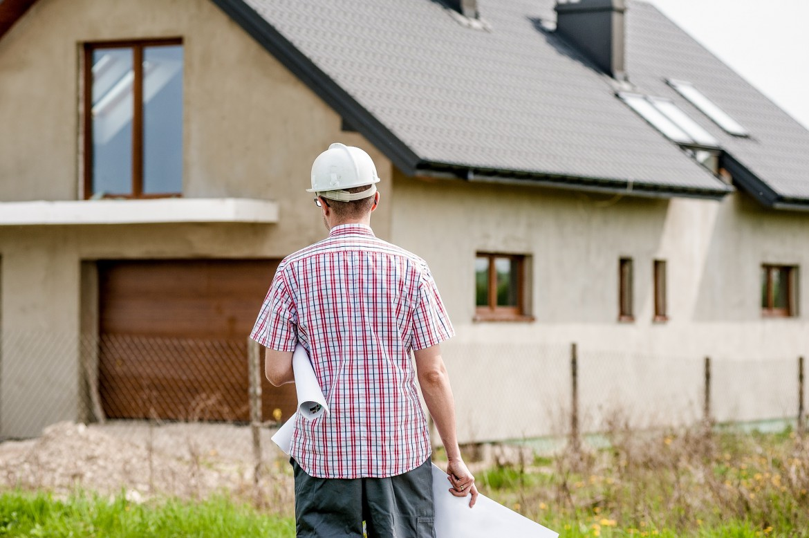 tips and advice for a property extension project